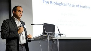 The biological basis of autism